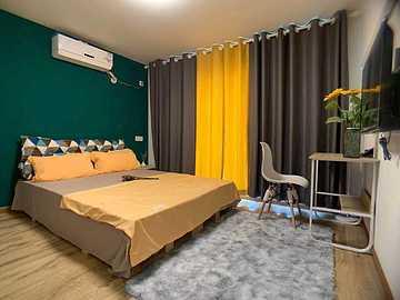 2室1厅1卫-43.0㎡
