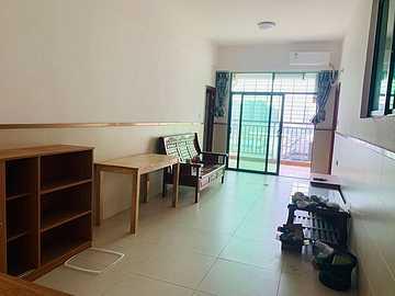 2室1厅1卫-58.0㎡