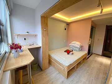 1室0厅1卫-20.0㎡
