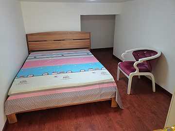 五居室-南卧-40.0㎡