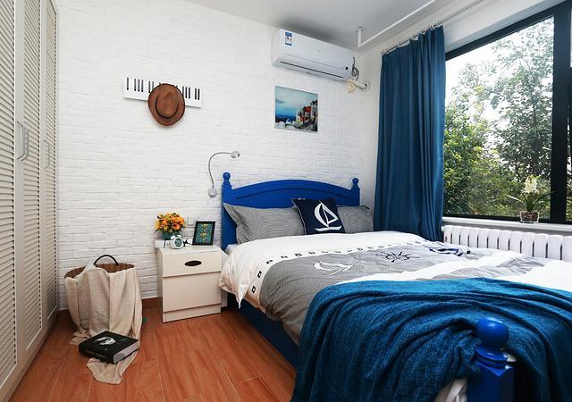 朝阳区-领寓公寓(百子湾店)-1号楼-1室0厅1卫-25㎡