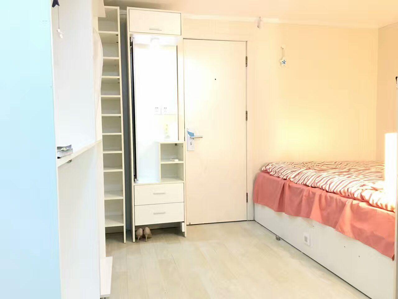 1室0厅1卫-12.0㎡