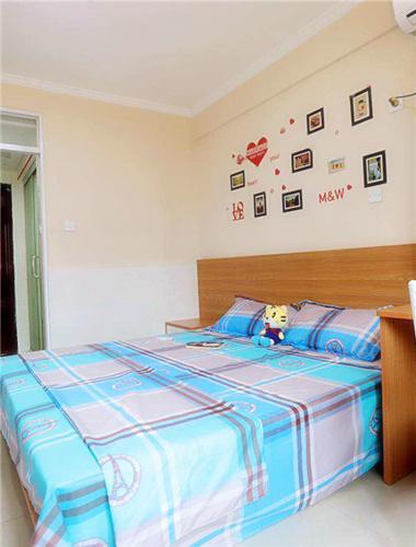 杭州雅居公寓