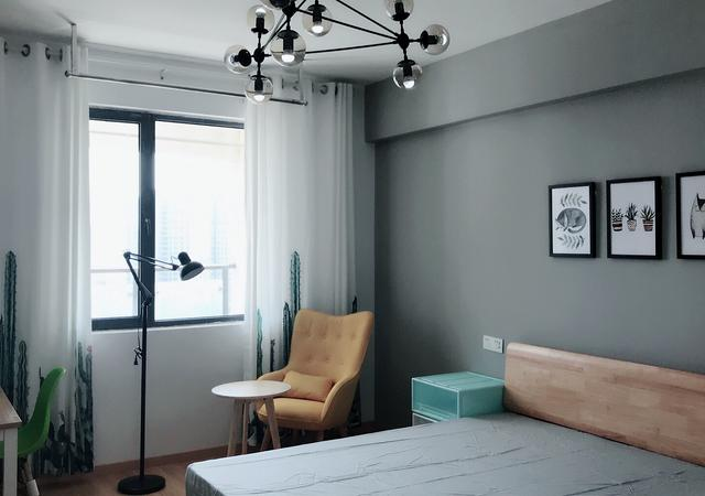 RoomB-朝南-20㎡