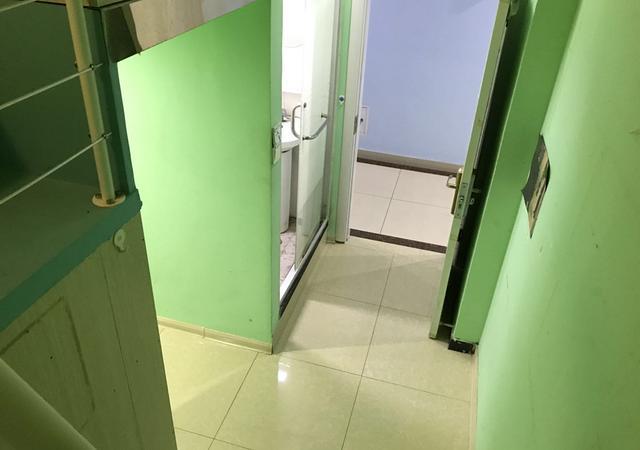 静安区-蚂蚁公舍(平型关路B栋)-1室1厅1卫-15㎡