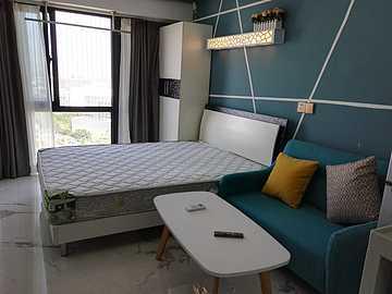 一居室-北卧-30.0㎡