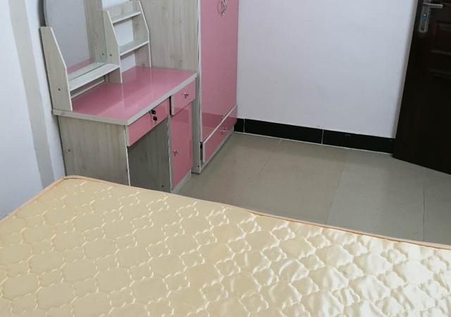 1室1厅1卫-32㎡