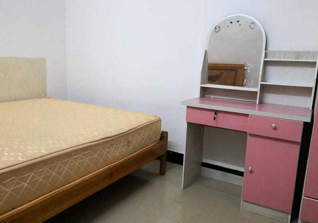 1室1厅1卫-31㎡