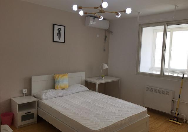 RoomB-朝北-20㎡
