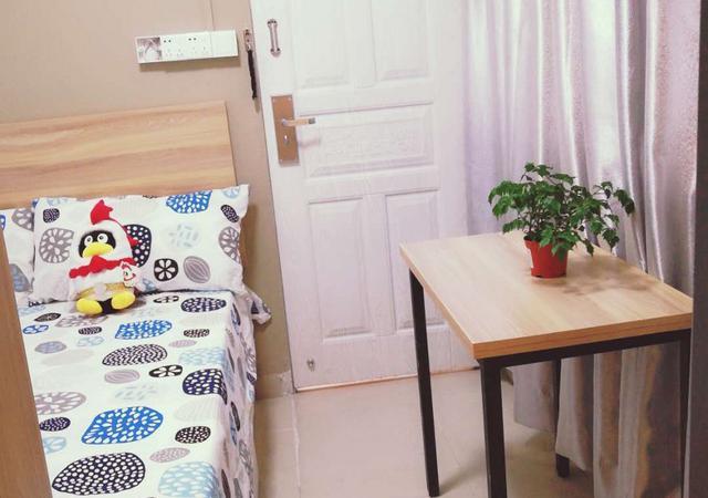 1室0厅1卫-16㎡