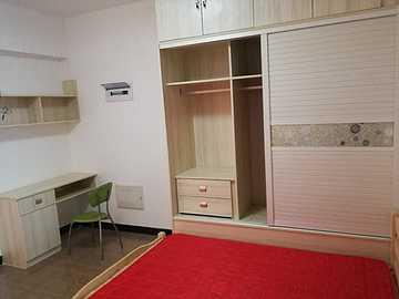 1室0厅1卫-44.0㎡