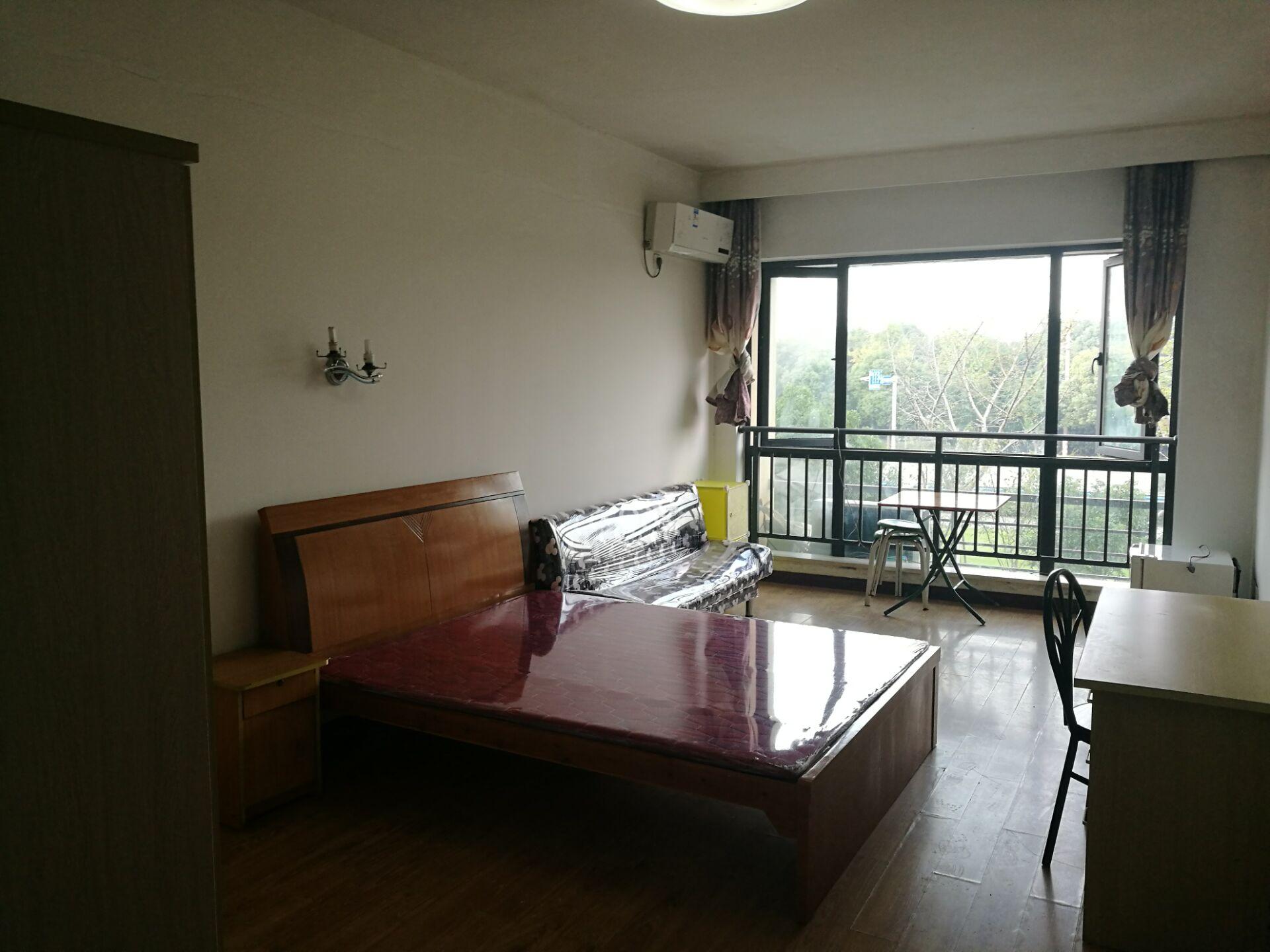 1室1厅1卫-38.0㎡