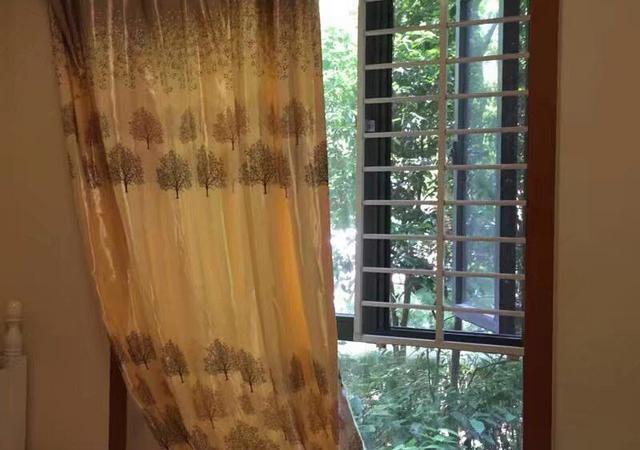 普陀区-新湖明珠城-五居室-北卧-15㎡
