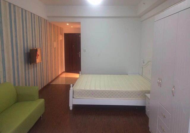 1室1厅1卫-45㎡