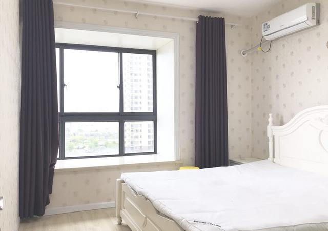 徐汇区-华悦家园-1室0厅1卫-30㎡