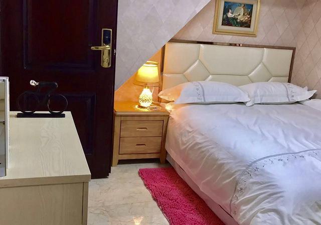 松江区-创寓公寓-1室0厅1卫-17㎡
