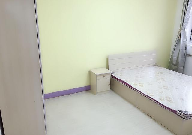 1室1厅1卫-37㎡