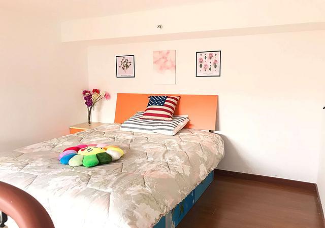 普陀区-橙子公寓曹杨店-1室1厅1卫-32㎡