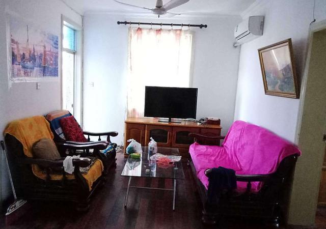 闵行区-紫薇新村-2室1厅1卫-78㎡