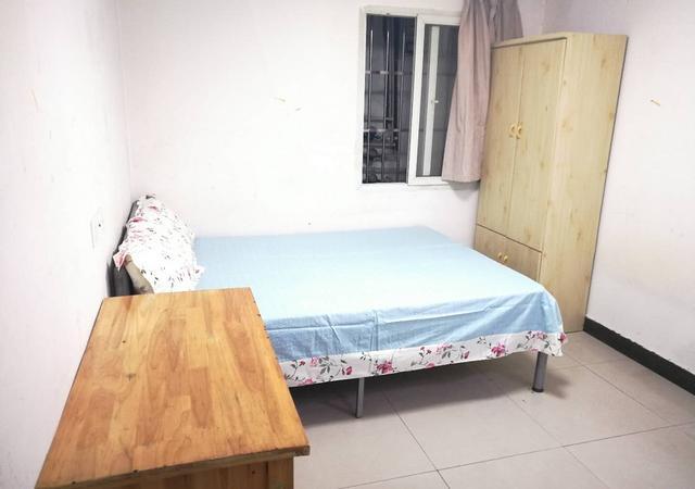 嘉定区-澳星公寓-1室0厅1卫-15㎡