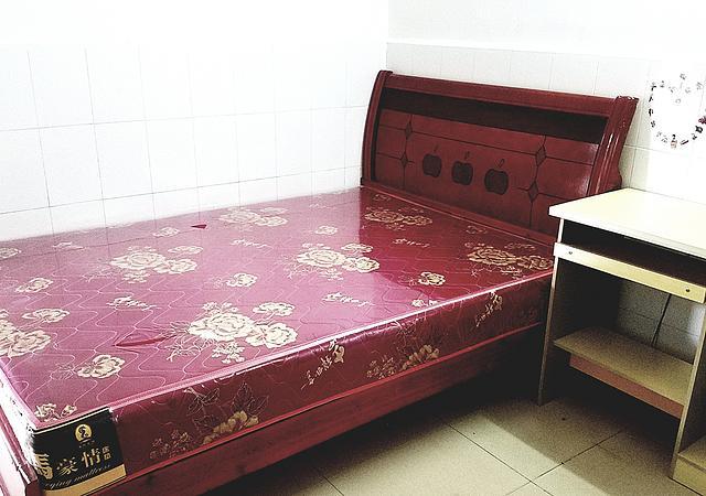 1室1厅1卫-25㎡
