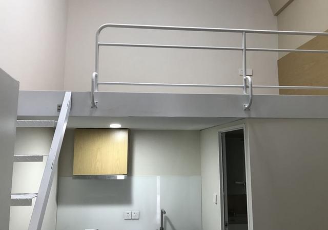 1室0厅1卫-22㎡