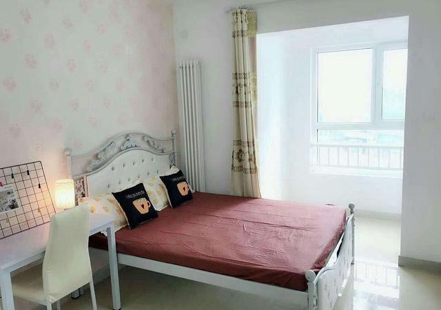 RoomD-朝南-20㎡