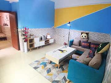 1室1厅1卫-45.0㎡