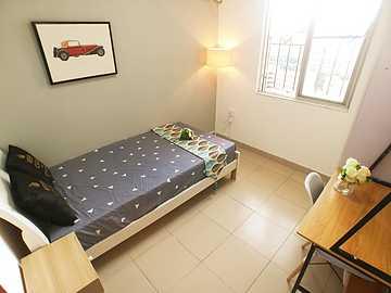六居室-南卧-9.0㎡