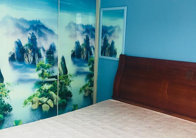 RoomB-朝西-9㎡