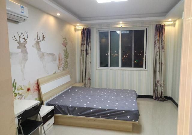 浦东新区-博学家园-1室0厅1卫-28㎡