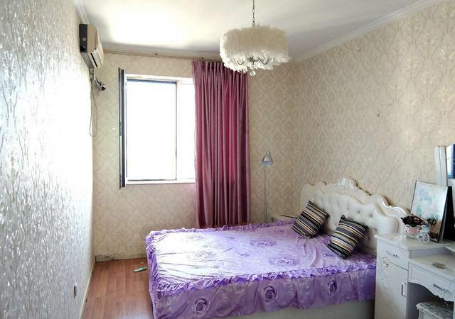 1室1厅1卫-60㎡