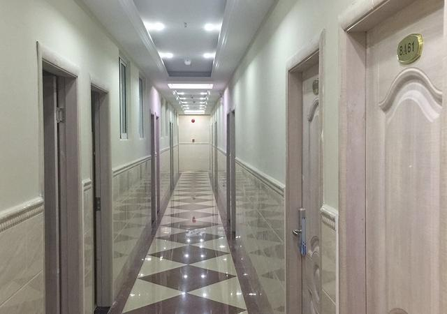 嘉定区-华翰公寓-1室1厅1卫-30㎡