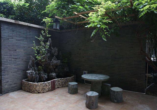 黄浦区-上海滩花园-4室2厅3卫-210㎡