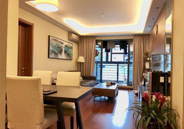 龙华区-卓越皇后道-3室2厅2卫-89㎡