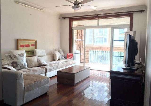 浦东新区-金谊河畔-3室2厅2卫-105㎡