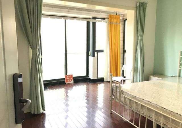 浦东新区-申江豪城-3室2厅2卫-115㎡