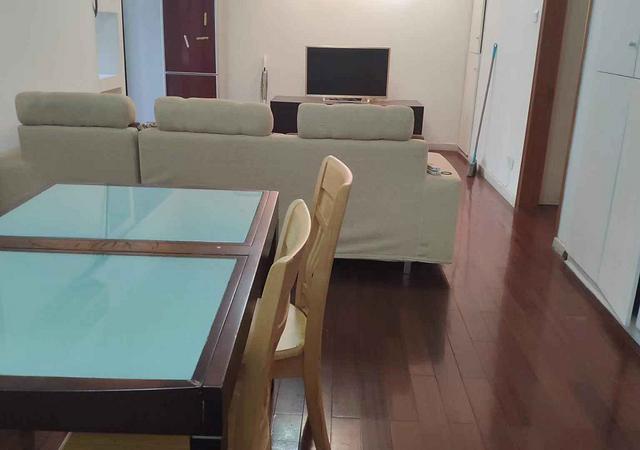 罗湖区-深港豪苑-2室2厅1卫-85㎡