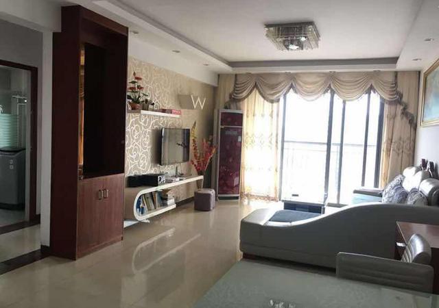 光明新区-宏发雍景城-4室2厅2卫-130㎡