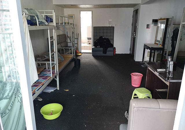 南山区-现代城华庭-2室2厅1卫-105㎡