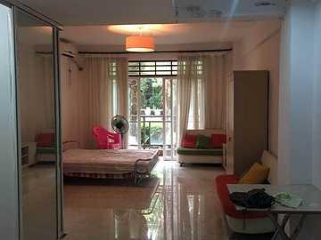 1室1厅1卫-46.0㎡