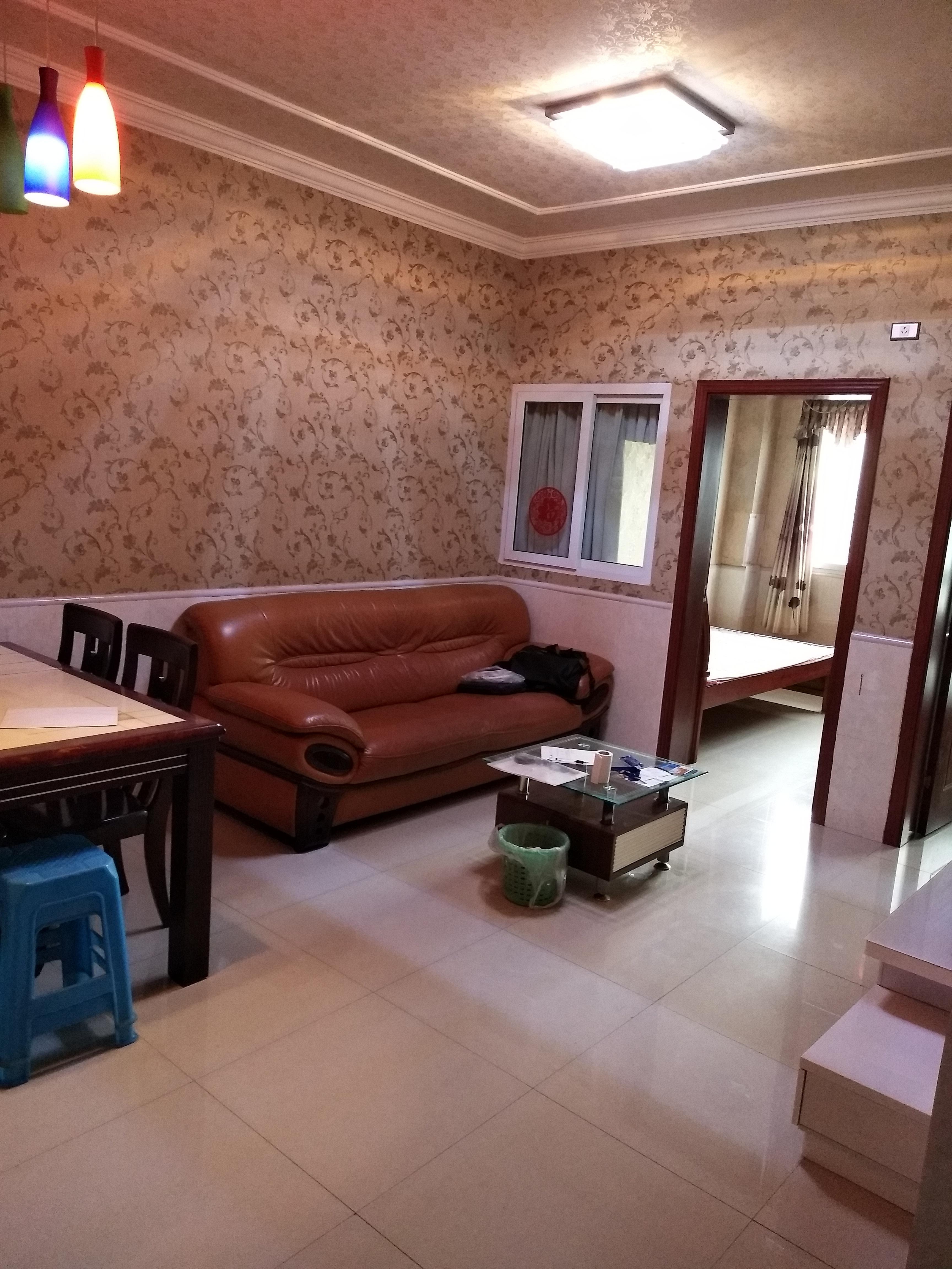 2室1厅1卫-52.0㎡