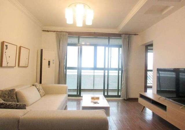 黄浦区-明珠家园-2室2厅1卫-110㎡