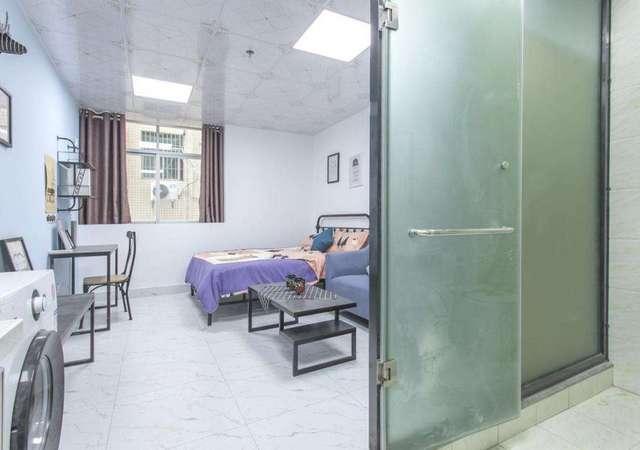 龙华区-南景新村-1室1厅1卫-28㎡
