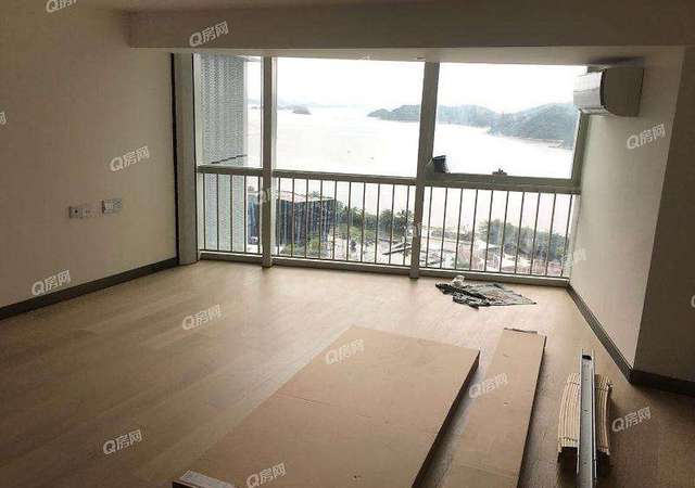 盐田区-壹海城公寓-2室1厅2卫-62㎡
