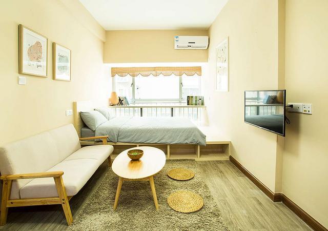 龙华区-白石龙一区-2室1厅1卫-30㎡