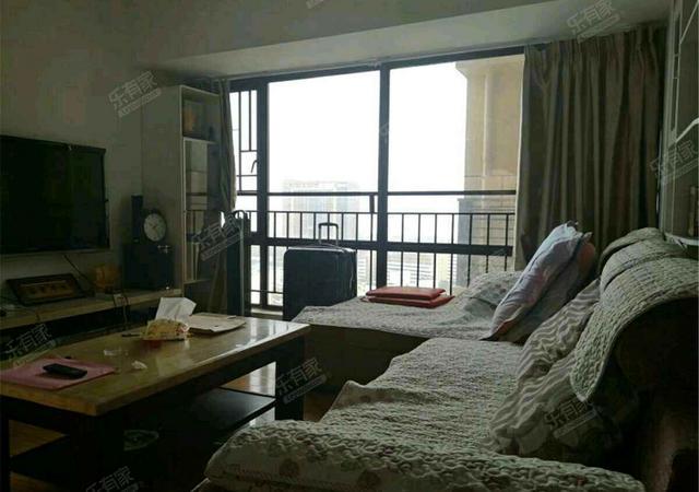 盐田区-新世界倚山花园三期-3室2厅1卫-98㎡