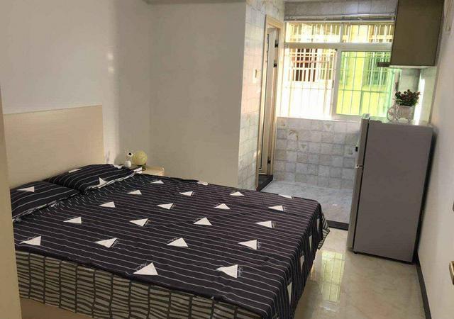 龙华区-南景新村-1室0厅1卫-25㎡