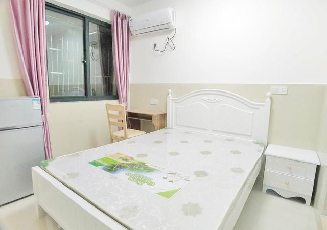 RoomD-朝东北-30㎡