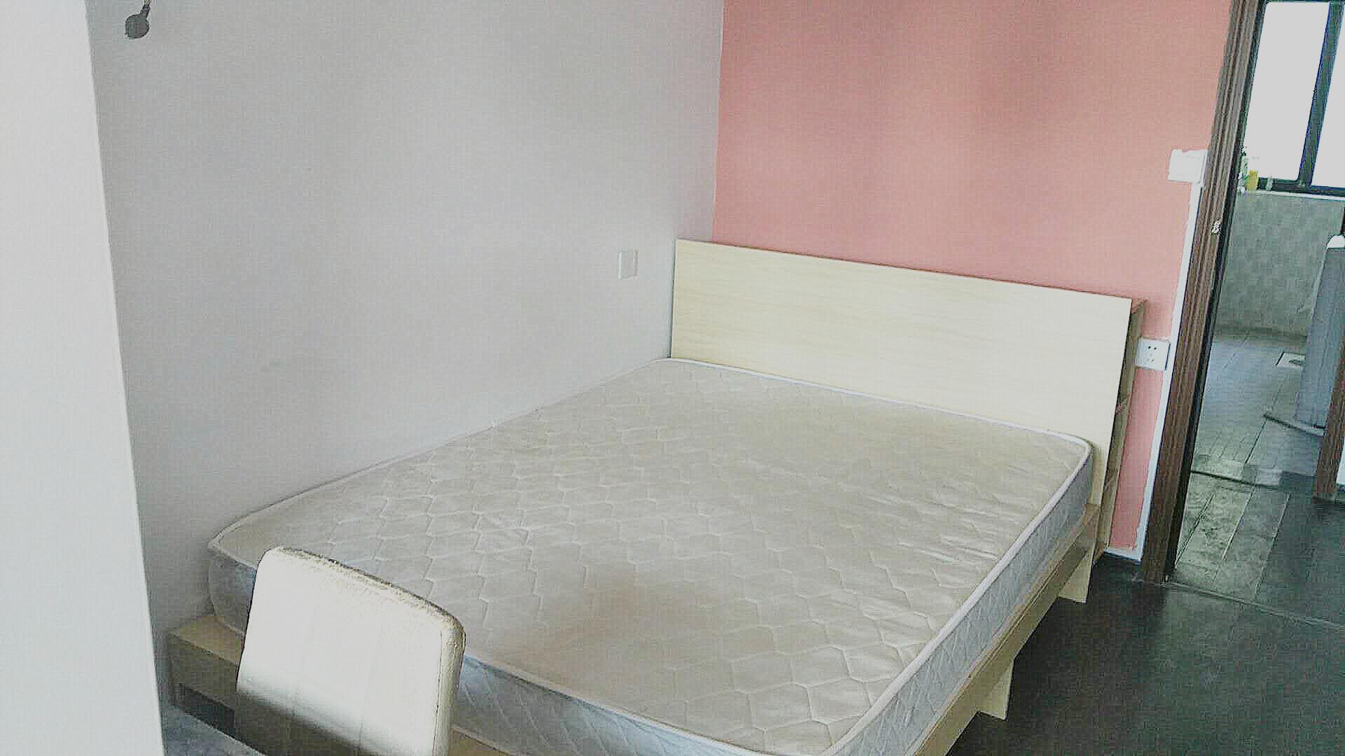 四居室-东卧-25.0㎡